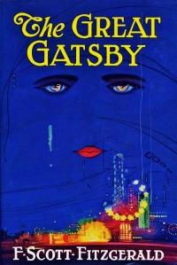 Original Gatsby cover art